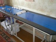 Ортопедический комплекс КУМП-01 Продается комплекс устройств для массажа позвоночника КУМП-01, который состоит из массажно-гимнастического аппарата (с, Кемерово - Товары для здоровья