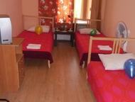 Кемерово: Недорогой хостел Геральда Хостел — недорогой вариант для проживания для тех, кто не хочет переплачивать за ненужные услуги, кто любит удобство и прост