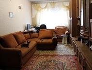 Продам 2-х комнатную квартиру Продажа от собственника!   Продается 2-х комнатная квартира (большой трамвай) в Ленинском районе, общая площадь- 48кв. м, Кемерово - Продажа квартир