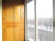 Кемерово: Срочно продается однокомнатная квартира в г, Кемерово Срочно продам однокомнатную квартиру в центральном районе г. Кемерово. На пятом этаже, балкон за