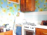 Срочно продается однокомнатная квартира в г, Кемерово Срочно продам однокомнатную квартиру в центральном районе г. Кемерово. На пятом этаже, балкон за, Кемерово - Продажа квартир