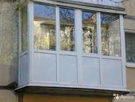 Балкон\\лоджия пвх - объявления услуг строительства и ремонта.