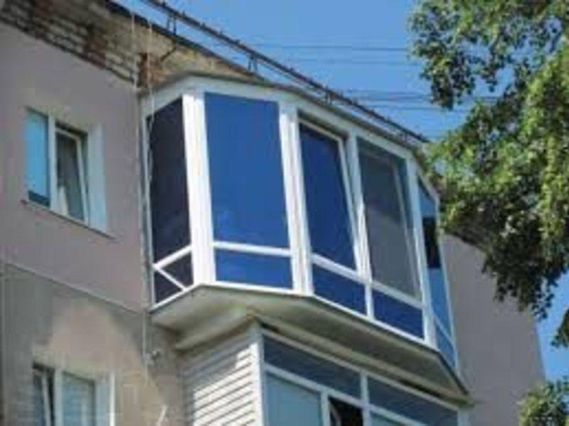 Фото к объявлению: металлопластиковые окна, двери балконы, л.