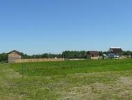 Красноярск: Земельный участок 30 соток под строительство в Емельяновском районе Земельный участок 30 соток от собственника в Емельяновском районе, в 37 км от горо