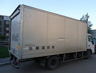 Красноярск: Красноярск Грузоперевозки до 3 тонн, 20 кубов Грузоперевозки до 3, 5 тон. 20 кубов.   Размеры будки: д-5м, ш-2м, в-2м.   По городу - только часы (без