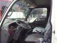 Красноярск: Новый а/м Изотермический-фургон Hyundai HD78 (E-Mighty) Год выпуска: 2014 г. в.   Местонахождение: Владивосток (склад АвтоВладКар)    Цена с НДС 18%,