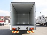 Красноярск: Новый а/м грузовой-фургон Hyundai HD120 (Мегатрак) Новый а/м грузовой-фургон Hyundai HD120 (Мегатрак)   Год выпуска: 2014 г. в.   Местонахождение: Вла