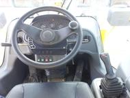 Красноярск: Фронтальный погрузчик FuGongFUG939 Модель:FUG939  Двигатель:TD226G-61G15 (Deutz)    Мощность, кВт:92 Расход топлива, л/час:транспортный режим9, 5    Д