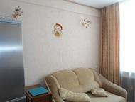Красноярск: Сдам гостинку на ул, Волжская д, 7 Сдам гостинку на ул. Волжская д. 7, этаж 3/5п, площадь гостинки 18кв. м. Гостинка после ремонта, установлена ванна