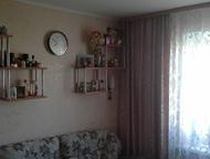 Красноярск: Сдам комнату в общежитии, ул, Железнодорожников д, 9 Сдам комнату в общежитии, ул. Железнодорожников д. 9, этаж 2/9 п, площадь комнаты 14 кв. м, пос