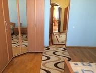 Красноярск: Сдам 2-к, квартиру на ул, Крайняя д, 2 Сдам 2-к. квартиру на ул. Крайняя д. 2, этаж 3/10п, площадь квартиры 60 кв. м, дом новой планировки, комнаты ра