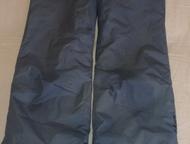 Спортивные брюки « Glissade» зимние утепленные Продам спортивные брюки « Glissade» зимние утепленные в хорошем состоянии, цвет- серый, размер 44-46, д, Красноярск - Спортивная одежда