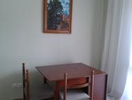 Сдам комнату Забобонова 5000 Сдам комнату на подселение для одного человека, есть вся необходимая мебель,   тумба, кресло, телевизор, плита, холодильн, Красноярск - Снять жилье