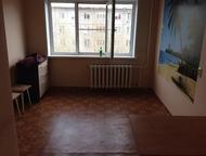 Сдам гостинку на толстого 47 Собственник ГОСТИНКА без мебели, Красноярск - Снять жилье