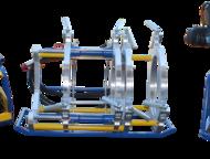 Сварочный аппарат для стыковой сварки полимерных труб 90-315 Диапазон диаметров свариваемых труб: O 90 – 315 мм  Суммарная мощность аппарата: 3 700 Вт, Минск - Разное