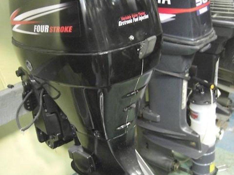 лодочные моторы yamaha в рязани