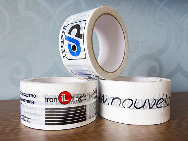 компании производство ленты клейкой упаковочной в башкирии