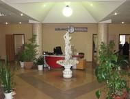 Нефтеюганск: Продам помещения свободного назначения 6800 кв. м. Продам помещения свободного назначения 6800 кв. м. Земля 0. 92 га в собственности.   1. Нежилое адм