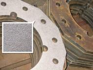 Липецк: Пескоструйная обработка,очистка металла Наша обработка позволяет не только  удалить краску и ржавчину, но:  -Создать насечку (шероховатость)необходиму