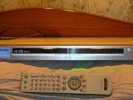 Москва: DVD плеер Sony DVD/CD Player sony dvp-ns585p