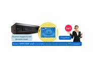 Москва: Новый Oppo BDP-103D Blu-ray проигрыватель Новый, в оригинальной упаковке и с защитной пленкой. Полный комплект. Официальная гарантия 2 года. Ростест.