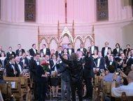 7 октября концерт Благовеста в Соборе на Малой грузинской 7 октября Ансамбль Духовной Музыки Благовест представит слушателям новую программу, состоя, Москва - Концерты, фестивали, гастроли