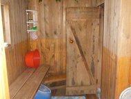 Оренбург: Продам дом по ул Терешковой Продается уютный дом по ул. Терешковой (ост. Кичигина) площадь 73 кв. м. , рубленный (3 комнаты) + новый пристрой из шлако
