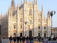 Экскурсии в Италии: Милан, Бергамо, Верона Гид-переводчик в Милане предлагает свои услуги: интересные экскурсии, поездки на озера Комо, Маджиоре и Гар, Москва - Туры, путевки