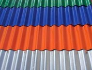 Профнастил продажа Профнастил требуется практически для любой стройки, будь то забор, стена, перекрытие или крыша. Поэтому такое разнообразие размеров, Москва - Строительные материалы