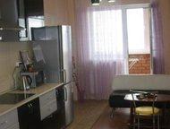 Ульяновск: 1,2 ком квартиры посуточно 1. 2-ком квартира с евро ремонтом, вид на волгу. квартира укомплектована всем необходимым (постельное, полотенца, интернет,