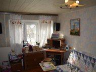 Продается 4к кв рядом со станцией Пушкино Продается четырехкомнатная квартира в пяти минутах ходьбы до станции Пушкино.   Квартира расположена на 1 эт, Пушкино - Продажа квартир