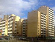 Однокомнатная квартира 39 кв, м, в кирпичном доме в ЖК на Олимпийской 1-й Тюменский мкрн. ЖК На Олимпийской - это 10-14-этажный жилой дом в кирпичном , Тюмень - Продажа квартир
