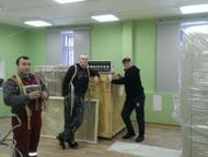 Грузоперевозки,переезды,такелаж в Москве и области Мы выполняем квартирные, офисные, промышленные , дачные переезды любой сложности-разгрузка, погрузк, Москва - Транспорт (грузоперевозки)