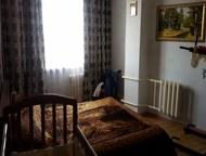 Москва: Продам трехкомнатную квартиру Продам трехкомнатную квартиру в Железнодорожном районе Ростова-на-Дону.   Средний этаж 18-этажного нового каркасно-монол