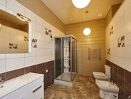 Москва: Недвижимость в д. Алексеевка. Мы предлагаем Вам полностью готовый к заселению коттедж площадью 202,8кв. м из натурального Недвижимость в д. Алексеевка