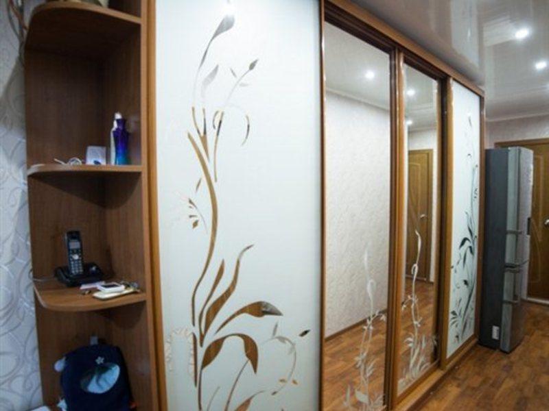 Изготовление шкафов купе от 7 дней. замер в Ярославле.