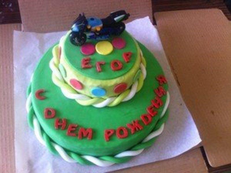 Торт с фото не дорого москва