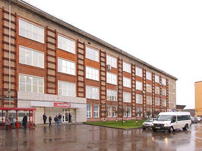 Siemens  Автоматизация и безопасность зданий