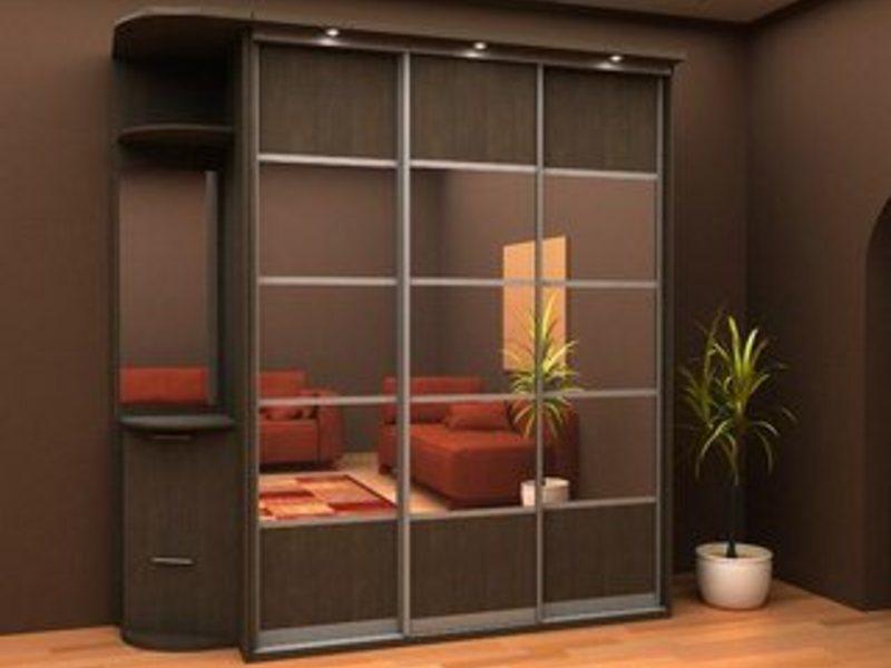 Мы предлагаем изготовить вам встроенный шкаф в москве.