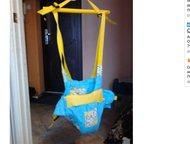 Прыгунки продам Продам прыгунки в отличном состоянии, Набережные Челны - Для детей - разное