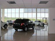 Набережные Челны: Готовый бизнес + здание 1470 кв, м + земля 40 соток Продается действующий бизнес по продаже автомобилей и сервисному обслуживанию в гор. Набережные Че