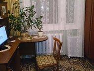 Набережные Челны: продажа трехкомнатной квартиры Трехкомнатная квартира, санузел раздельный, балкон застекленный, трубы поменяны, счетчики воды и газа установлены. Квар