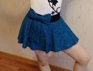 Продам платье для выступления по фигурному катанию Платье в отличном состоянии, было сшито на заказ, выступали в нем один раз., Набережные Челны - Детская одежда