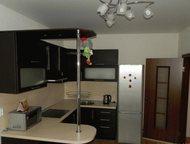 Нефтеюганск: Сдается однокомнатная квартира по адресу 8-й микрорайон, 23 Сдается однокомнатная квартира в 8 микр. 35 кв. м. ванна, туалет совмещён, ремонт косметич