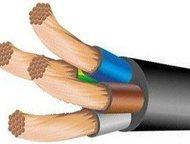 Кабель КГ-ХЛ 4х95 -660 КГ-ХЛ 4х95 -660 новый  гост / ТУ   разные сечения в наличии   Скидки   Доставка   с НДС, Нефтеюганск - Кабель, кабельная продукция
