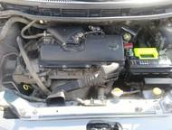 Нижнекамск: Продам Ниссан Ноте Продам Nissan note 2008 года, сборка Великобритания, комплектация Комфорт, цвет серый  Двигатель 1, 4 , 88 л/с, долговечная цепь ГР