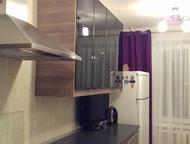 Продается стильная 1- комнатная квартира В ритмах современного города.   Продается стильная 1- комнатная квартира в современном 12-этажном доме (ЭЖК н, Нижний Новгород - Продажа квартир