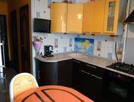 Квартира с уютным ремонтом и интерьером Продаю 3-комнатную квартиру улучшенной планировки. Площадь квартиры 70/42/9, 7/9. Квартира с хорошим ремонтом,, Нижний Новгород - Продажа квартир