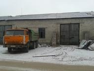 Дзержинск: Сдаются складские помещения Сдаются в аренду охраняемые складские помещения на ул. Октябрьской д. 154, общей площадью 835, 2 м2. (от 30 м2 до 835, 2 м