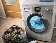 Ремонт стиральных машин Ремонт стиральных стиральных машин на дому, быстро, качественно и не дорого.   Гарантия на все виды работ., Новокуйбышевск - Стиральные машины